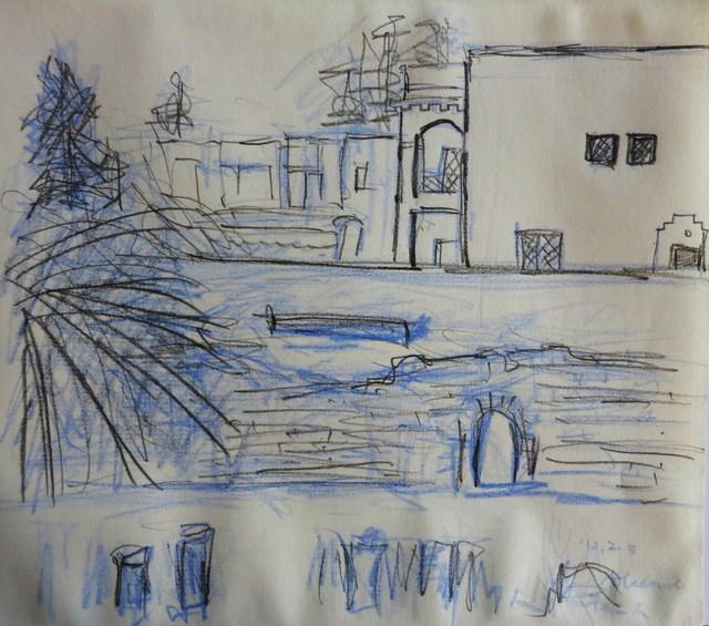 カルタゴ遺跡・トフェ(タトニ神の聖域)/古代カルタゴの港_e0233674_8474559.jpg