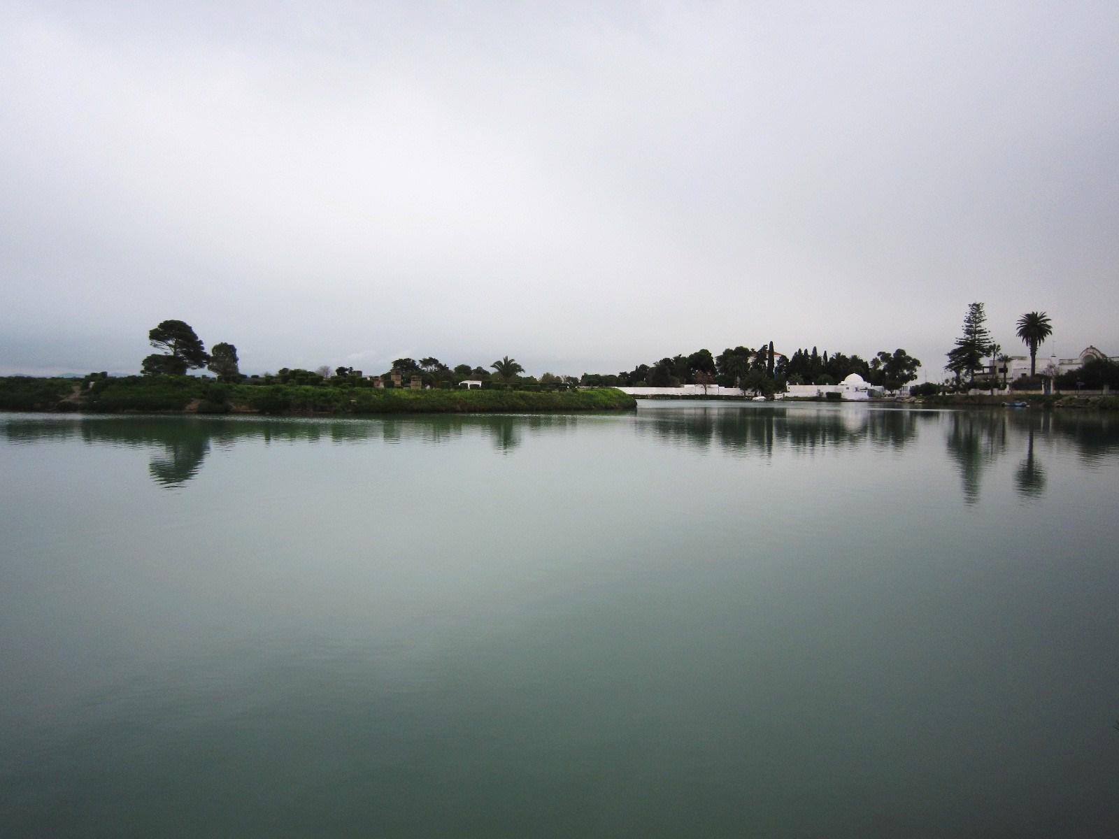 カルタゴ遺跡・トフェ(タトニ神の聖域)/古代カルタゴの港_e0233674_84950100.jpg