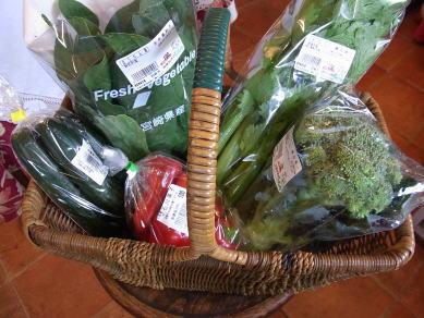 宮崎の野菜は美味しいのです!_d0127182_1745871.jpg