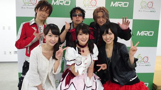 北陸MRO『ラジまにあ☆まつり』イベントで熱唱しました!_e0128485_11201034.jpg