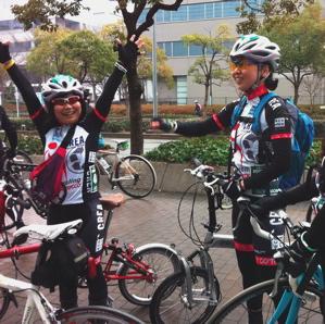 * OSAKA CYCLE TOUR  2012*_f0146198_13585240.jpg