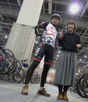 * OSAKA CYCLE TOUR  2012*_f0146198_14112025.jpg