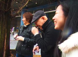 * OSAKA CYCLE TOUR  2012*_f0146198_1413148.jpg