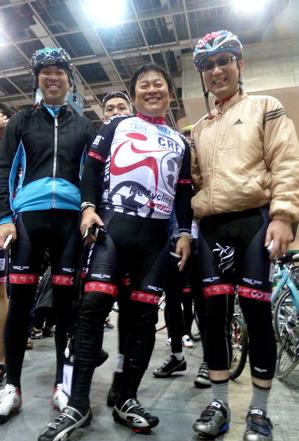 * OSAKA CYCLE TOUR  2012*_f0146198_1494241.jpg