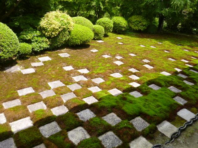 新緑の京都へ・・・・その1_b0210699_2215344.jpg