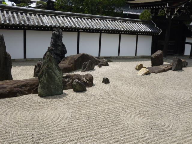 新緑の京都へ・・・・その1_b0210699_2245965.jpg