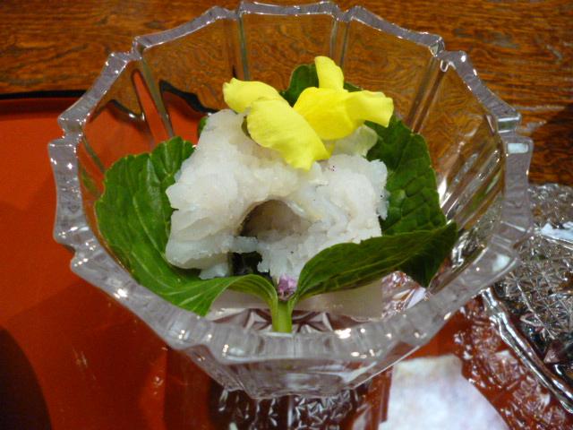 新緑の京都へ・・・・その1_b0210699_22565998.jpg