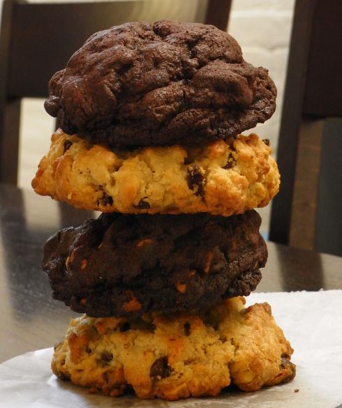 アメリカでは5月15日はチョコレート・チップ・クッキー・デー_b0007805_21235835.jpg