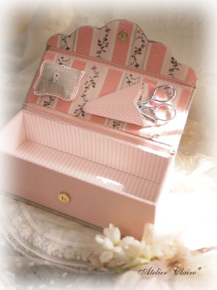 *Claire closet* 渋谷教室2012 (6~9月)レッスンのご案内_a0157409_15351273.jpg