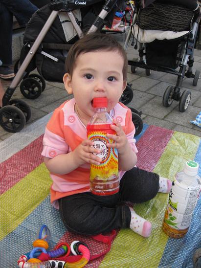 日本滞在記 29 続・ひたちなか海浜公園!& トイトレ_b0167736_5544389.jpg