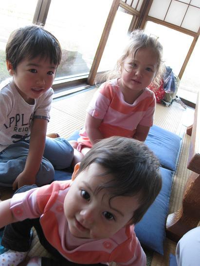 日本滞在記 29 続・ひたちなか海浜公園!& トイトレ_b0167736_604623.jpg