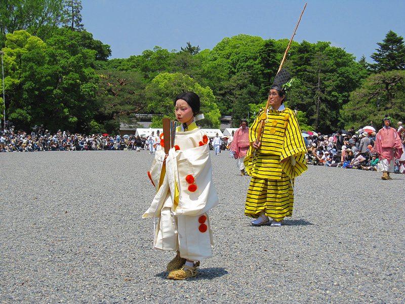 「葵祭」2012年・晴天(更新)_e0237645_15212927.jpg