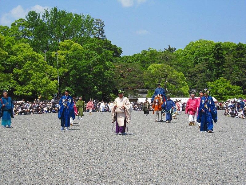 「葵祭」2012年・晴天(更新)_e0237645_15333199.jpg