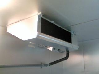 プレハブ冷蔵庫・納品設置してきました!_e0206549_1022742.jpg