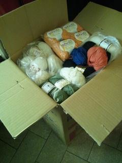 【被災地支援プロジェクト】 5/16福島県相馬市へ毛糸を送りました。_b0076951_17204058.jpg