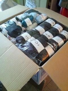 【被災地支援プロジェクト】 5/16福島県相馬市へ毛糸を送りました。_b0076951_17211811.jpg