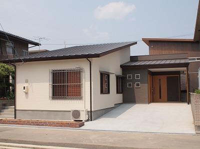 赤磐市 O様邸 新築工事 ◆完成◆_f0151251_19285374.jpg