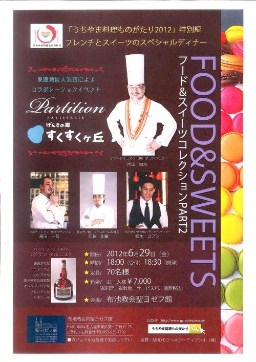 FOOD&SWEETS コレクションPART2_c0141652_1520154.jpg