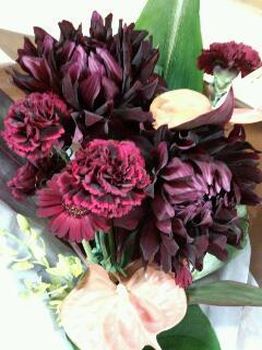 母の日☆花屋さん_f0008555_1737578.jpg