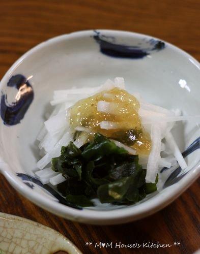 あ~ 楽ちん(^。^)弁当 ☆ 豚汁定食♪_c0139375_1234458.jpg