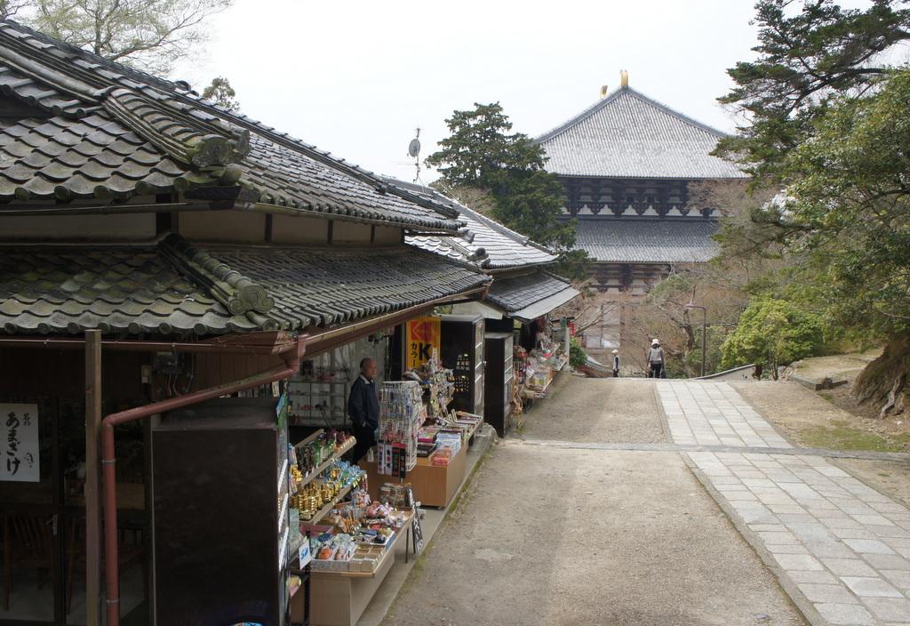 JapanDiary@BerlinVol.3 奈良最終日_c0180686_1756236.jpg