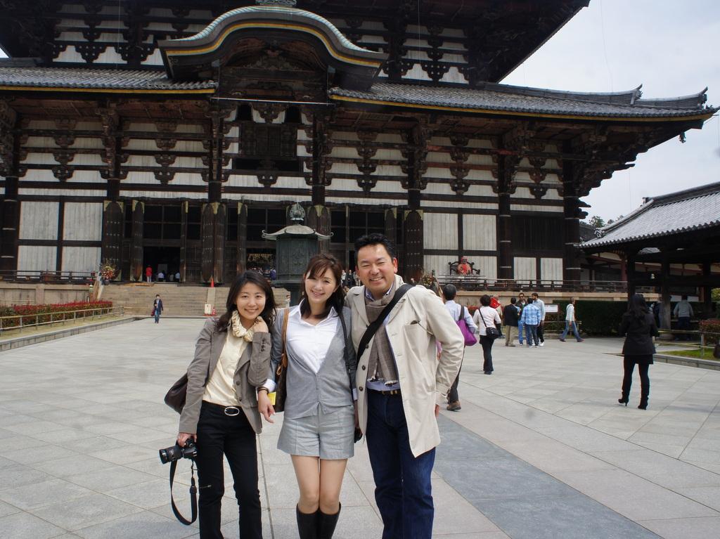 JapanDiary@BerlinVol.3 奈良最終日_c0180686_18161263.jpg