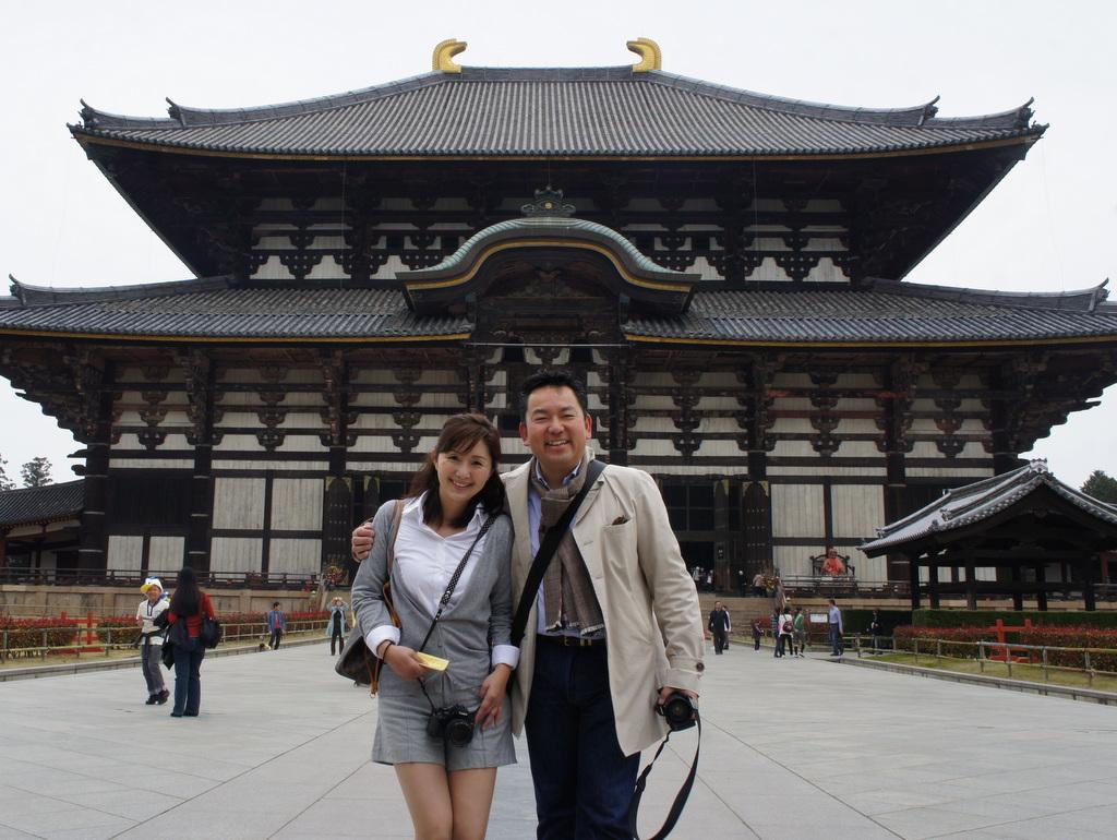JapanDiary@BerlinVol.3 奈良最終日_c0180686_18221221.jpg