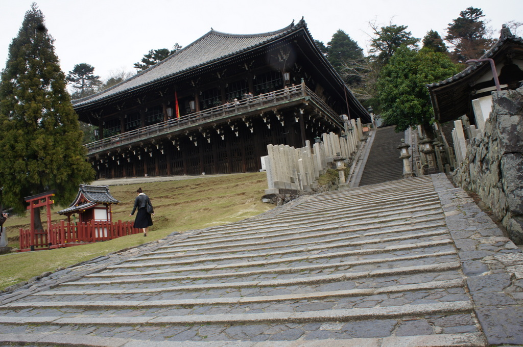 JapanDiary@BerlinVol.3 奈良最終日_c0180686_18341984.jpg