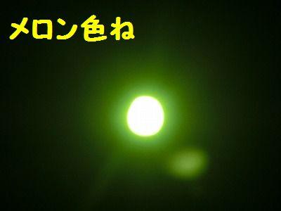 メロンがやってキタ_e0222588_17383949.jpg