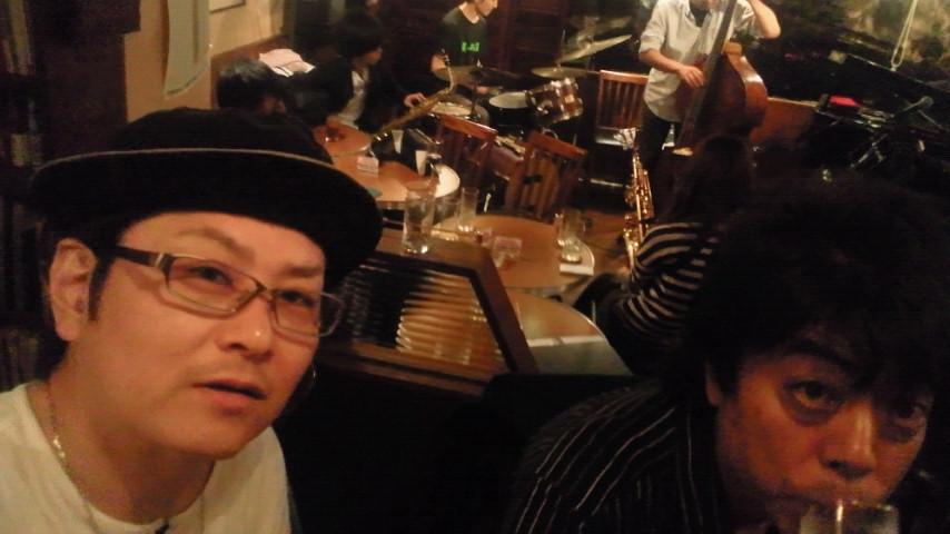 画像タイトル JAZZに日本酒 : 淺野勝盛のRockだよ!人生は!!... 芸能人・タレント写