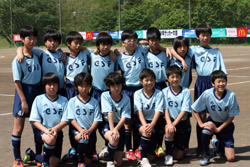 第36回全日本サッカー少年大会県予選_a0109316_9383670.jpg