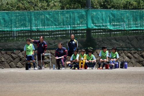 第36回全日本サッカー少年大会県予選_a0109316_9395319.jpg