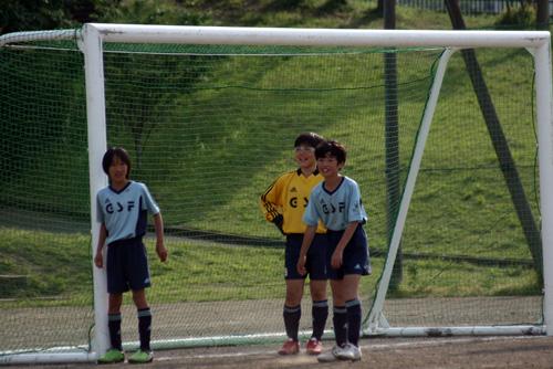 第36回全日本サッカー少年大会県予選_a0109316_948939.jpg