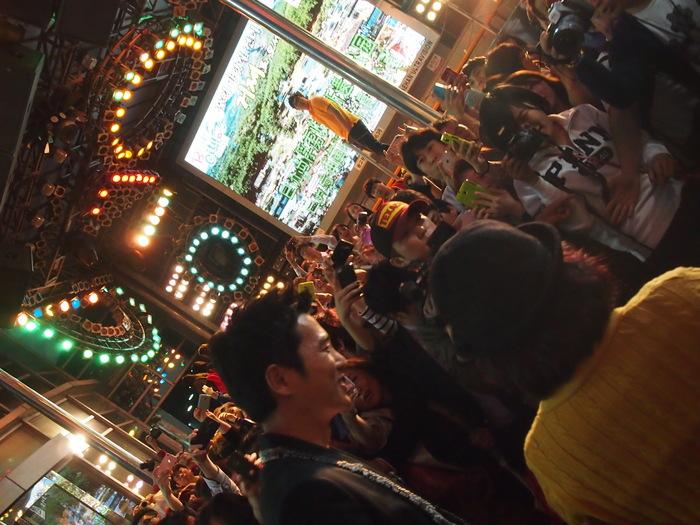 2012 5月 ソウル 3日目 こんばんは   ーーー 明洞での出来事  有名な男優さんに遭遇_f0062122_2323794.jpg