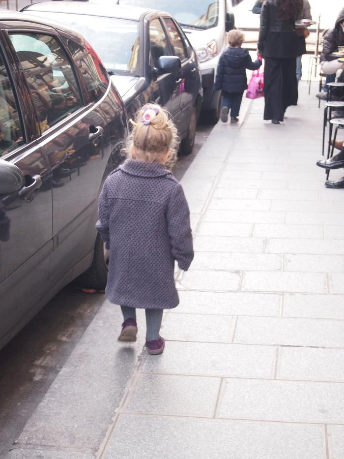 2012 2月 パリ 久しぶりに甘いもの ジェラートをAmoriano で_f0062122_7225532.jpg