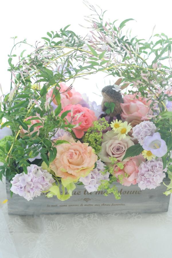 2012年母の日ギフト ありがとうございました_a0042928_18195023.jpg