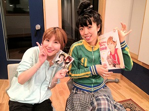 『Radio 長谷川明子のSimply Lovely』第40回・2012年5月16日(水)配信_e0025035_12283039.jpg