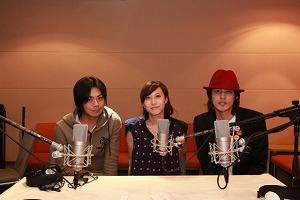 一青窈   TVアニメ「ZETMAN」テーマ曲『dots and lines/とめる』を発売。_e0025035_1325073.jpg
