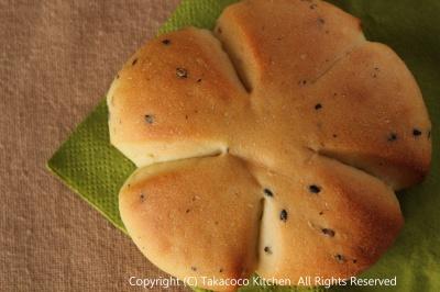 「さつまいものパン」と、「クロックムッシュ」!_a0165538_955757.jpg