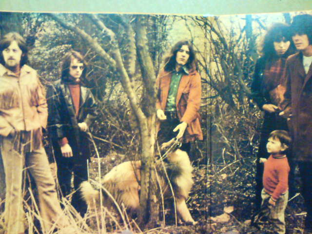 Full House / Fairport Convention_c0104445_2212247.jpg