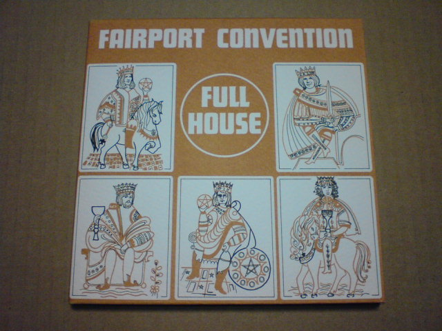 Full House / Fairport Convention_c0104445_2285722.jpg