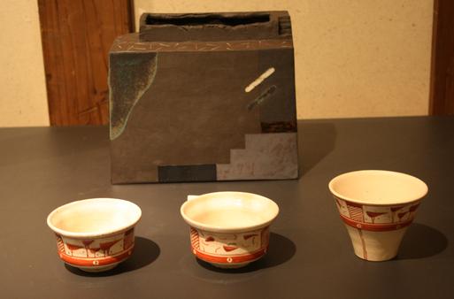 『奥村 進 作品展』が始まりました_d0178448_164680.jpg