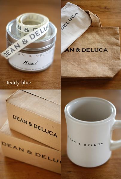 dean & deluca  ディーン&デルーカ_e0253364_18242979.jpg