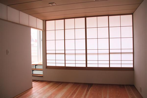 「浅草の家」3階_f0230666_17265056.jpg