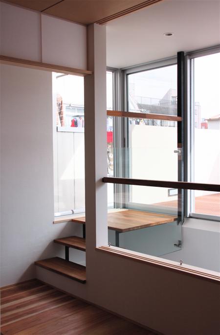 「浅草の家」3階_f0230666_17275238.jpg