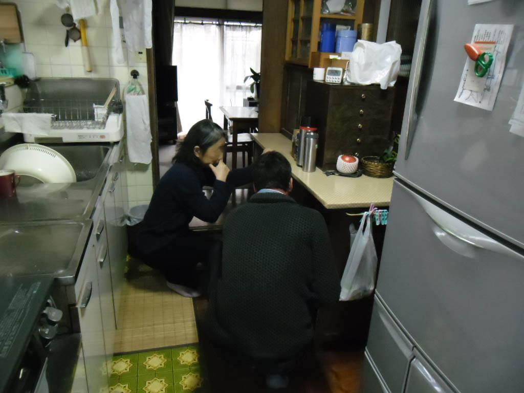 キッチンの整理家具_f0171785_17542244.jpg