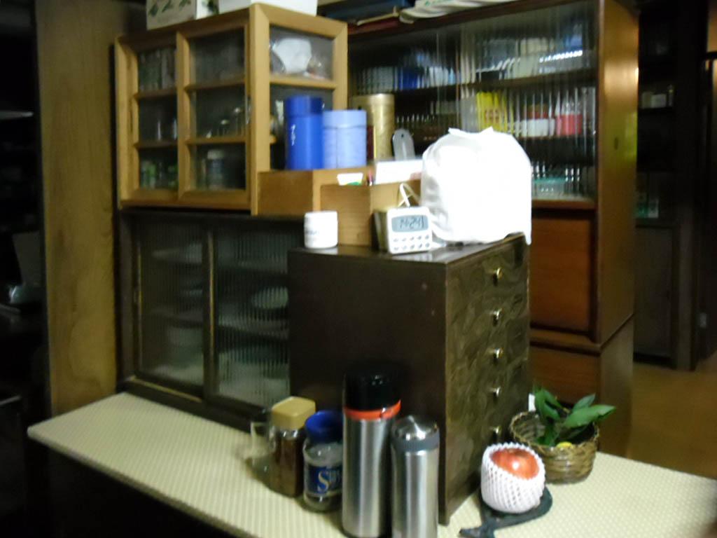 キッチンの整理家具_f0171785_1756840.jpg