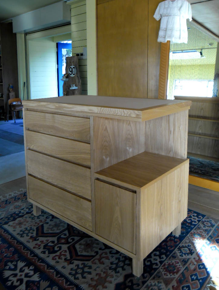 キッチンの整理家具_f0171785_1758418.jpg