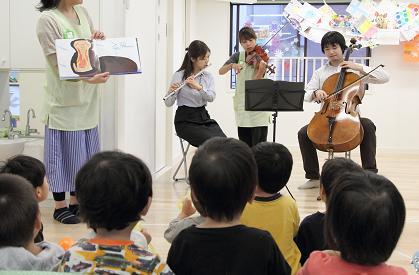 楽しい楽しい音楽会♪_a0267292_14523187.jpg