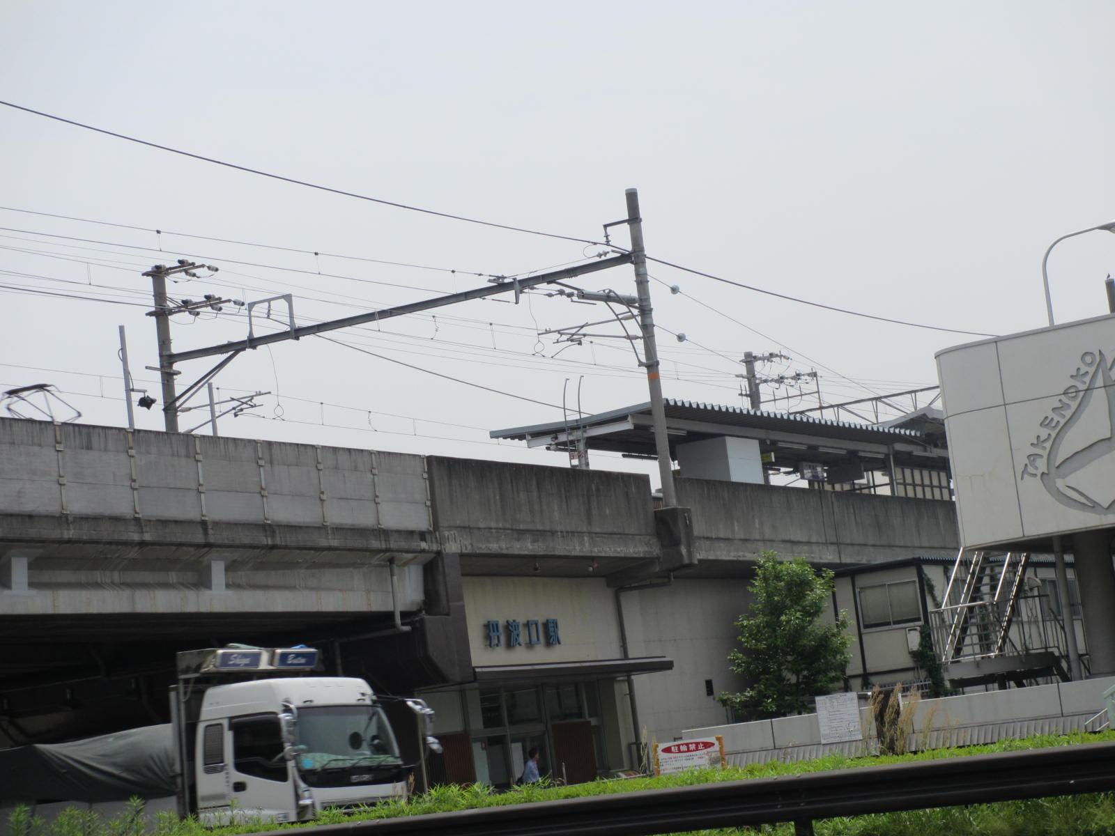 自転車の 京都駅 自転車置き場 : 駅にたどり着くには、五条通り ...